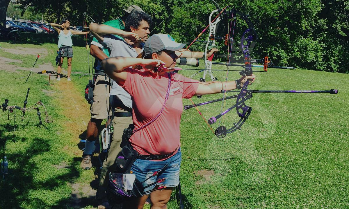 Archery Nyc
